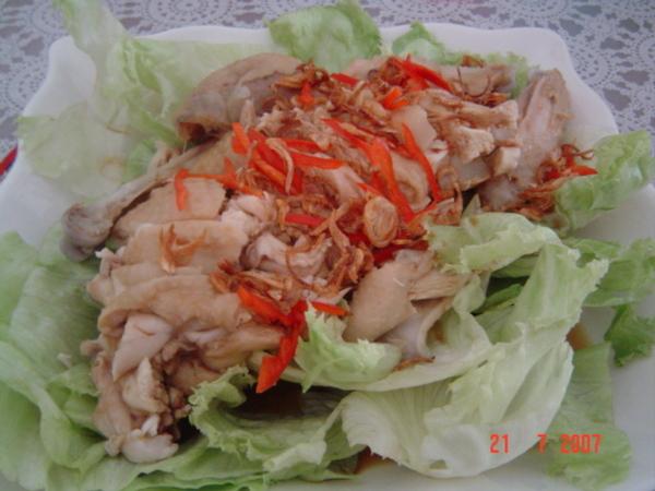 2107 海南雞
