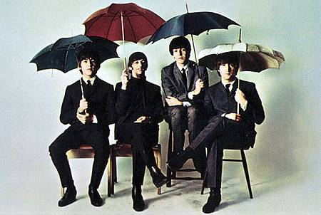The Beatles by Robert Whitaker (7)