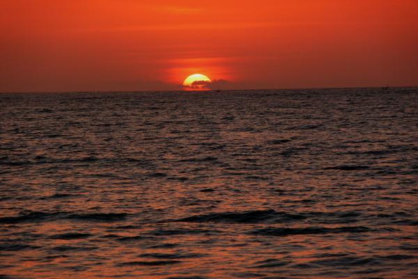 金八蘭的夕陽.jpg