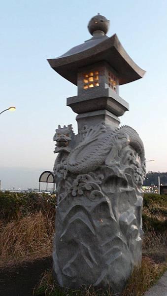 江之島到了