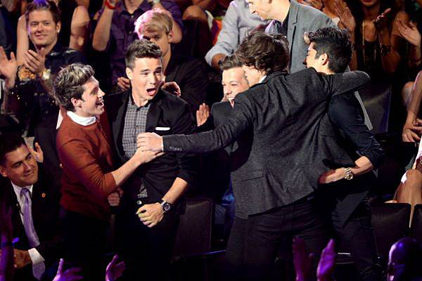 ONEDIRECTIONVMA