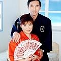 2003/20週年結婚紀念照