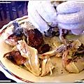 礁溪/甕窯雞