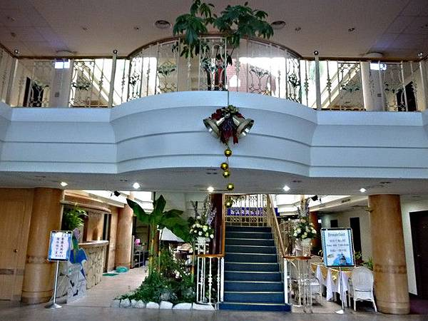 金寶來飯店