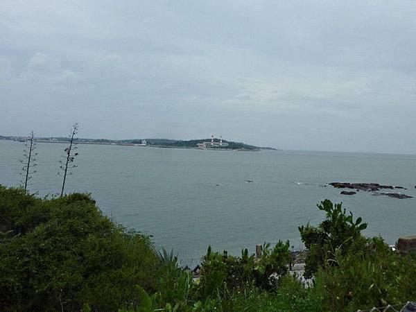 小金門/羅厝漁港