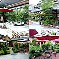 蘆洲/老厝邊庭園餐廳