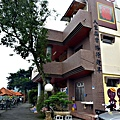 華山區/仙地咖啡廳