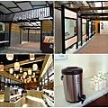 佐日漫遊餅藝文化館