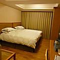 日華金典酒店