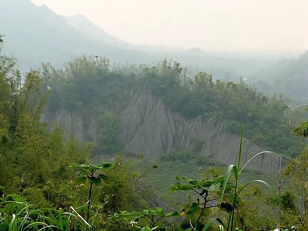 燕巢/烏山頂泥火山