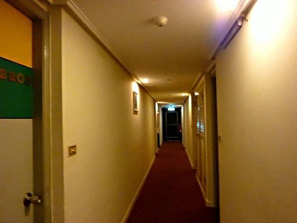 富得來大飯店