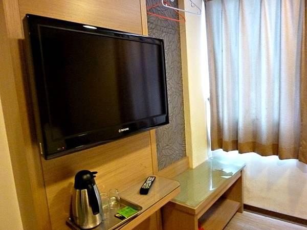 2014阿里山/高山青飯店