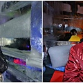南港展覽館/急凍樂園