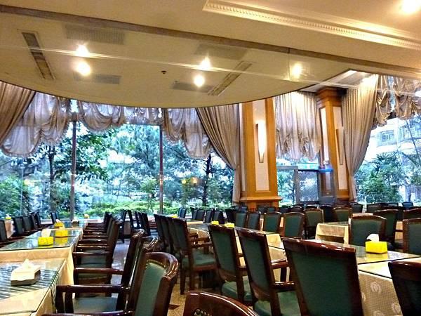 埔里/鎮寶大飯店