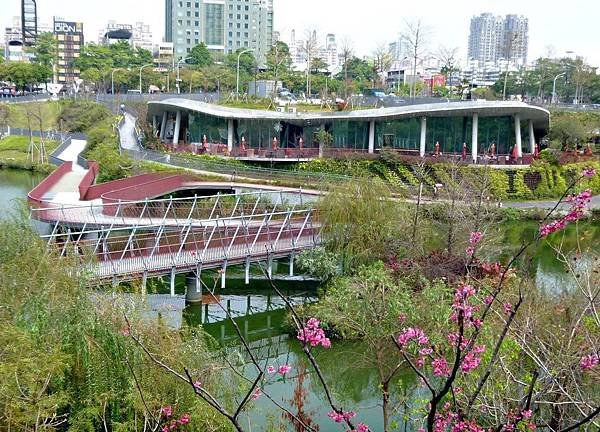 台中/秋虹谷公園