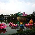 2015台灣燈會在台中公園