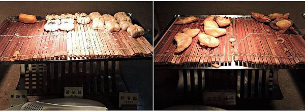 板橋/原素食府