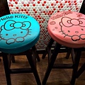 凱蒂冰菓室/紅櫻花食品