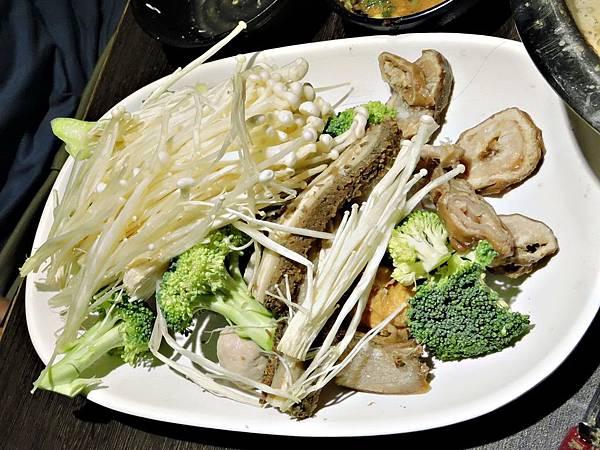 八海精緻鍋物料