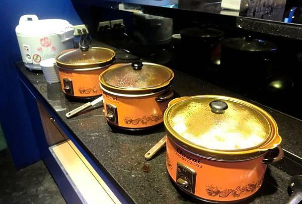八海精緻鍋物