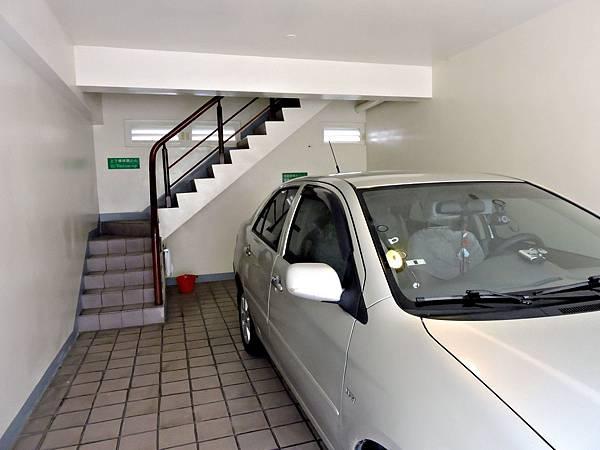 花蓮旅路商務汽車旅館