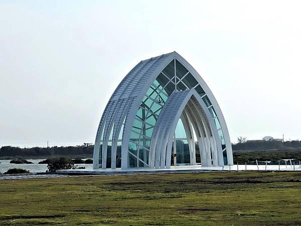 水晶教堂/婚紗美地