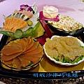 海釣船台菜海鮮餐廳