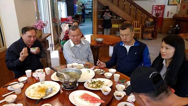 20170429_鹿谷/福林餐廳