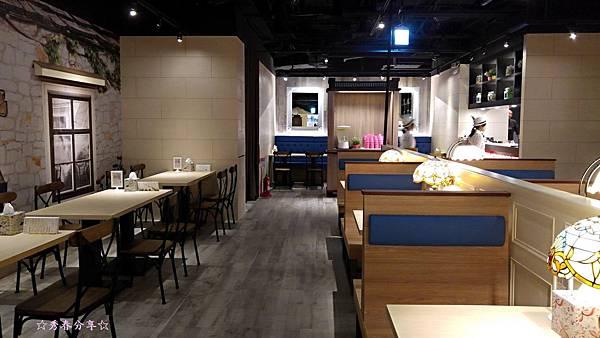 20170908_樂の神仙咖哩/京華城店