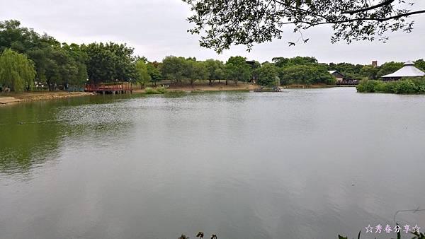 20180602桃園八德埤塘生態公園