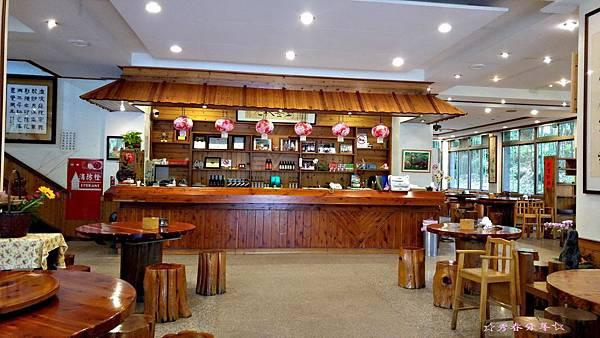 20170429鹿谷福林餐廳
