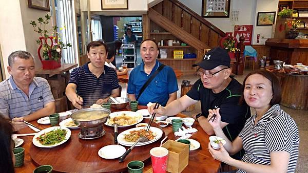 20180722鹿谷福林餐廳