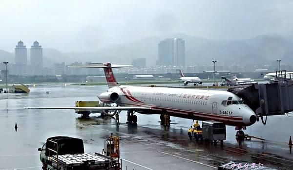 20180927松山機場