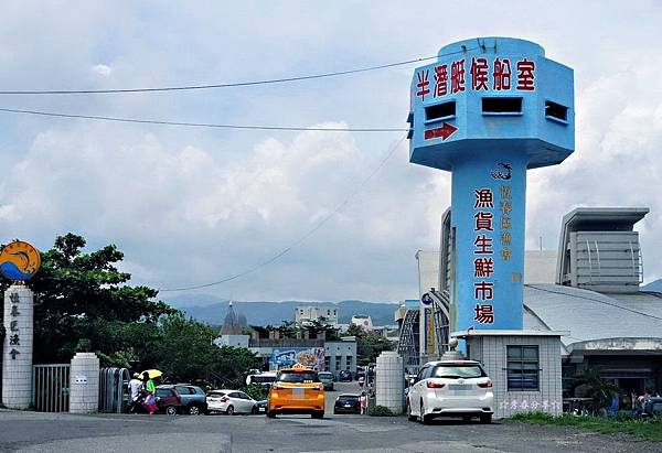 20190430後壁湖漁港