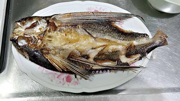 20190512香煎飛魚