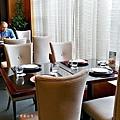 20190605瓏山林台北中和飯店/紅餐廳