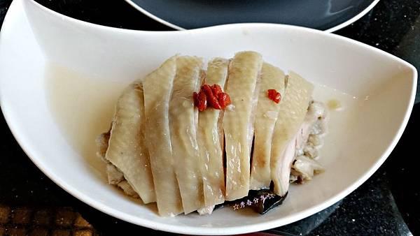 20190605紅餐廳/紹興醉雞