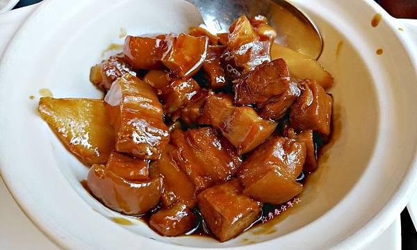 20190605紅餐廳/外婆紅燒肉