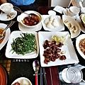 20190605紅餐廳/中式套餐