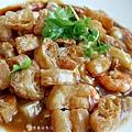 20190605紅餐廳/海鮮什錦豆腐腦