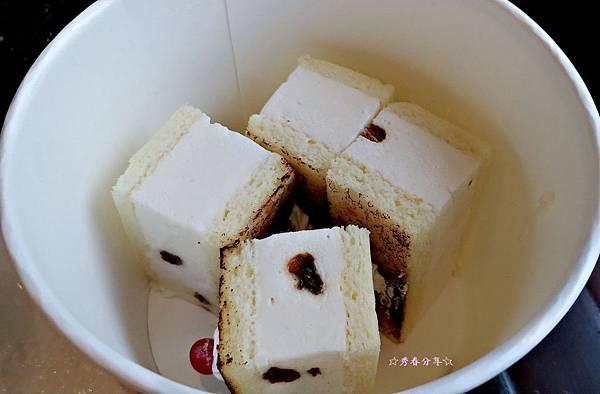 20190605紅餐廳/甜點