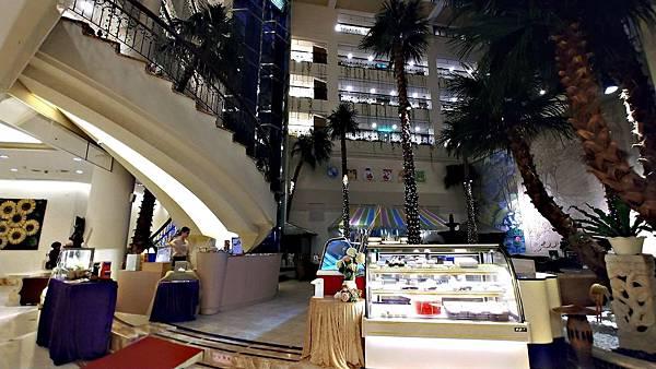 20190623劍湖山王子飯店