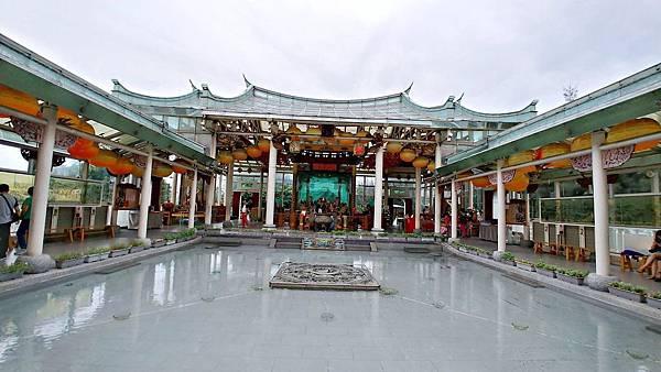 20190624彰化玻璃廟