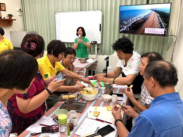 20190626夏日沁涼創意料理