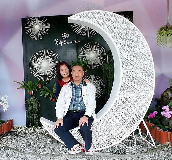 20191224台南六甲/蘭都觀光工廠