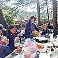20200206武陵茶莊/野餐
