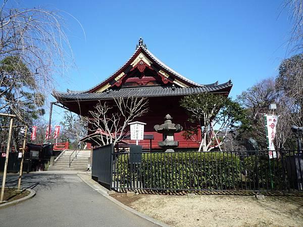 上野公園-清水觀音寺