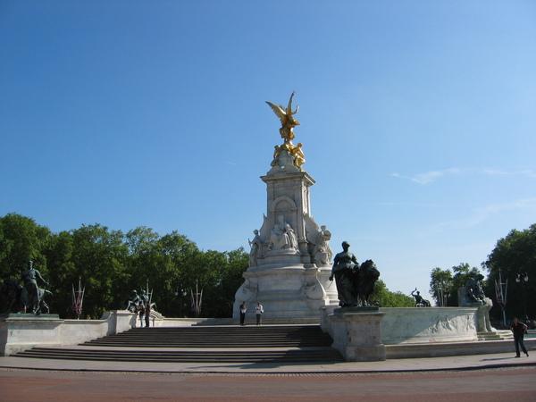 Victoria女王紀念柱