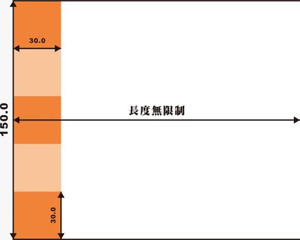 大圖數位輸出(150CM)