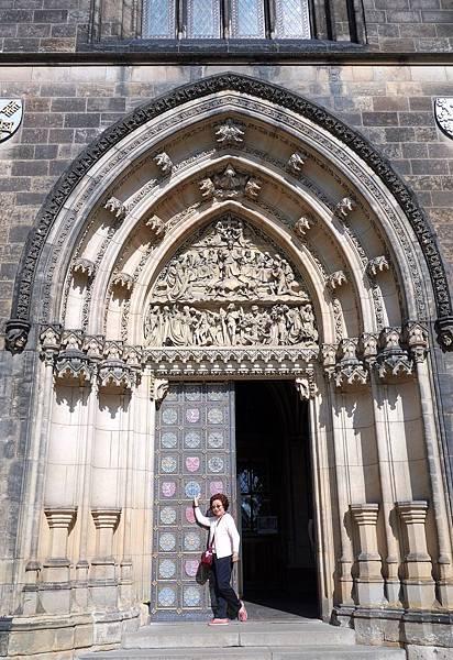 聖彼得與聖保羅教堂 (13).JPG